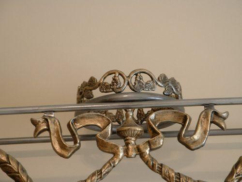 Corsican bed 41632 crown