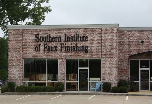 Southern Institute of Faux