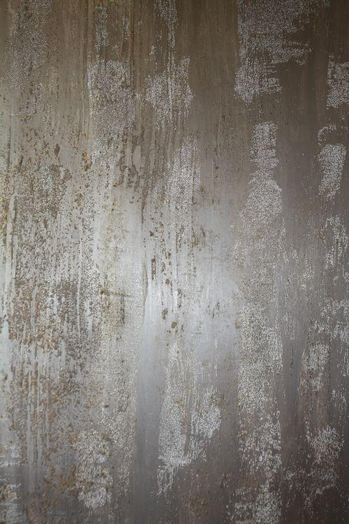 Wall in studio