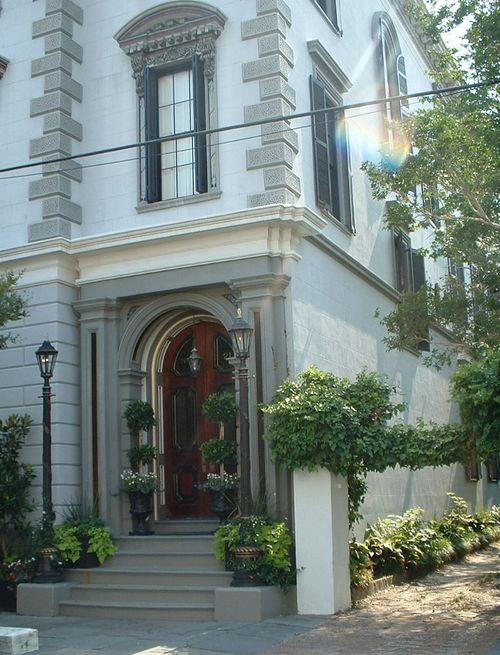 Favorite house