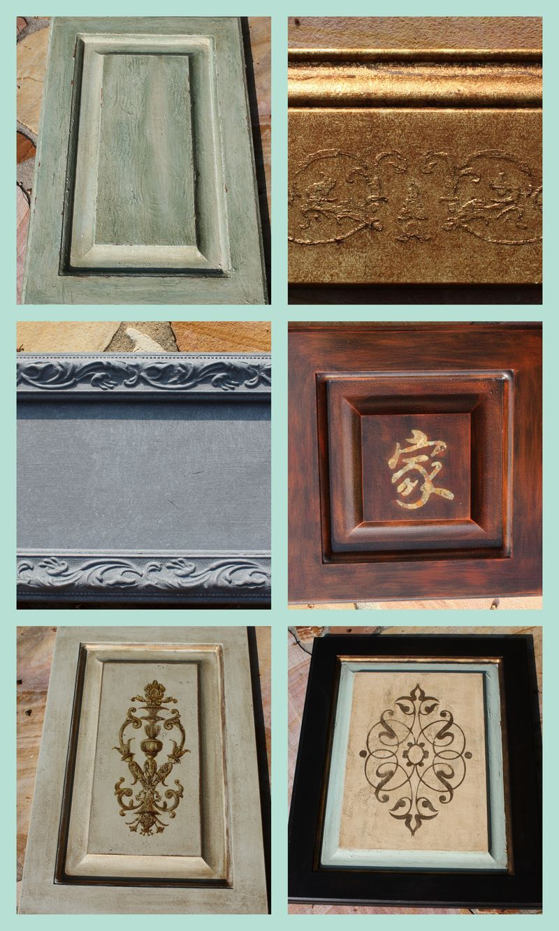 6 Projects from Furn Finishes Class