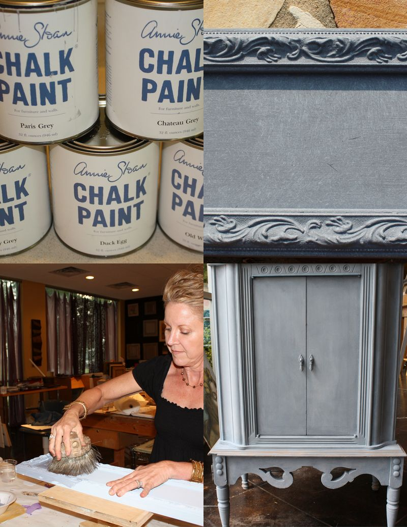Blog on Furn Finishes Class11