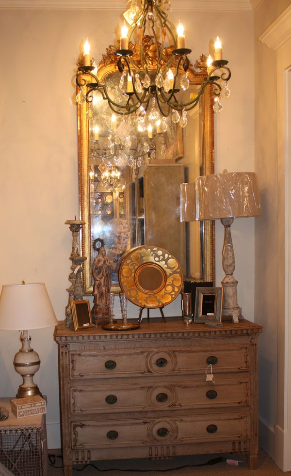 Shops With Beautiful Things Annelle Primos Jackson Ms