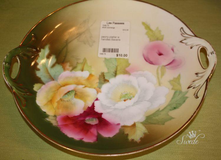 Platter 8399