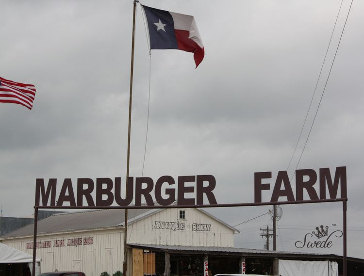 Marburger sign 1