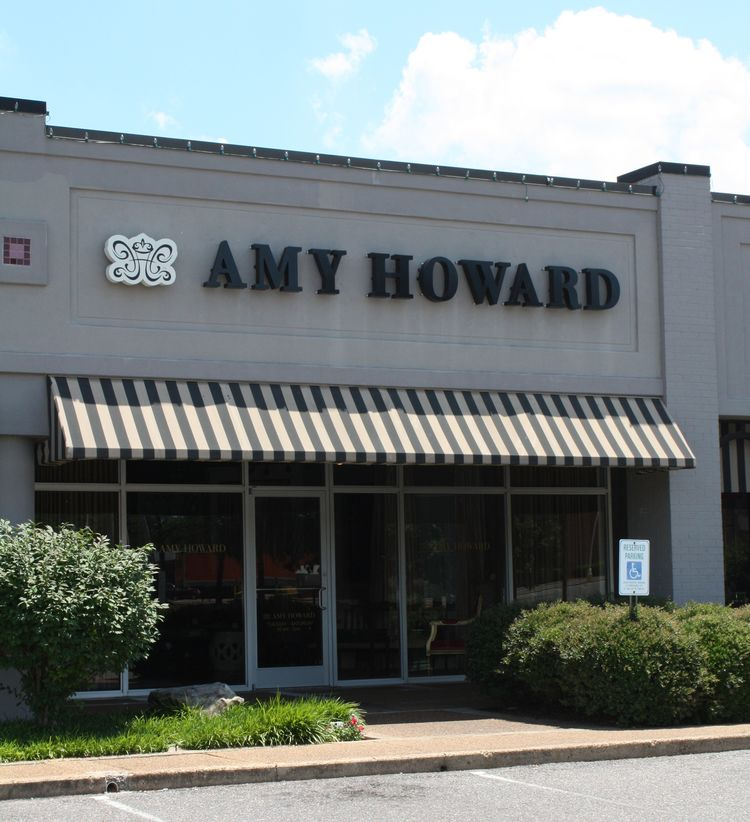 Amy Howard Outlet