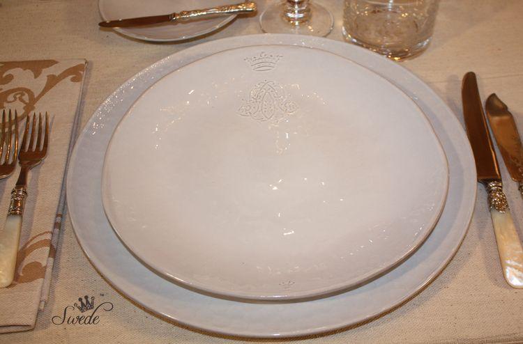 Dinner plate7597