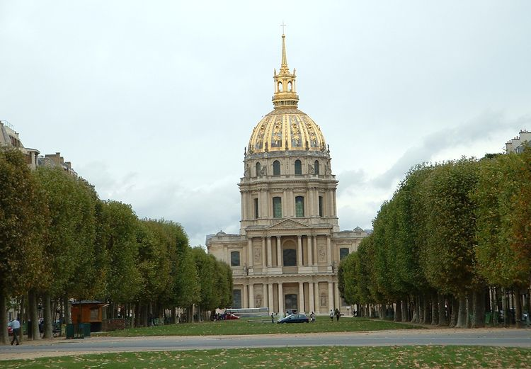 Dome From Street0031