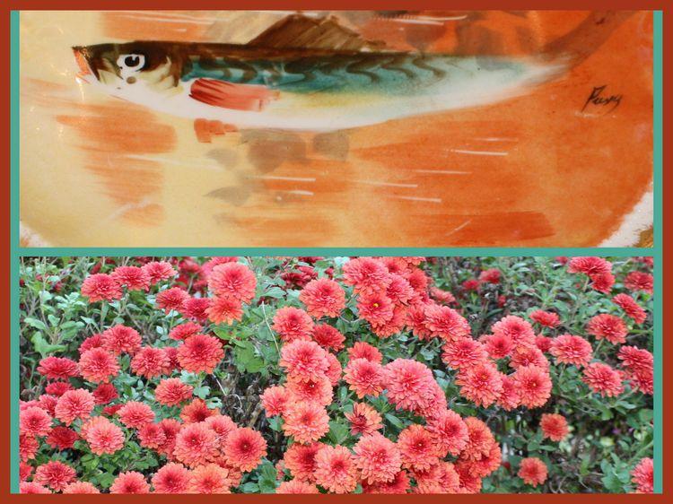 Fish mums 4 to 3