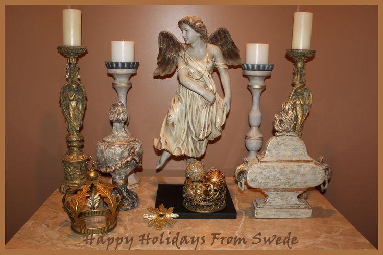 HolidaysSwedecard