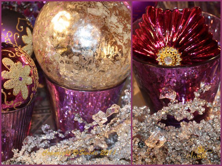 Ornaments last look logo