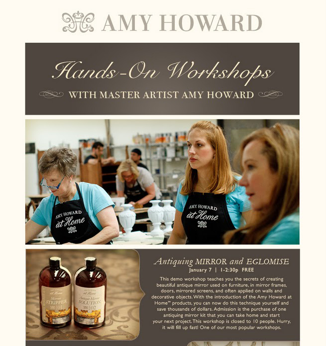 Amy howard workshops-jan-feb