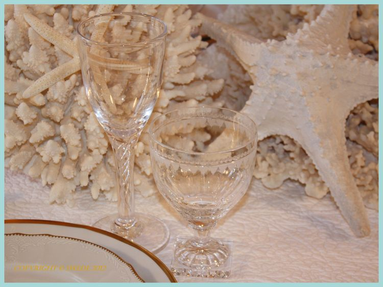 Glassware logo