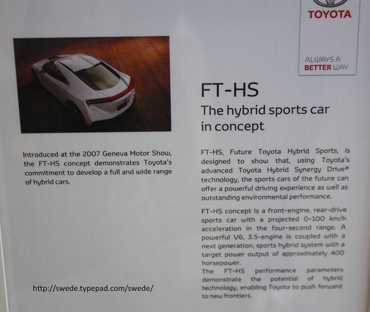 Toyota hybrid 2