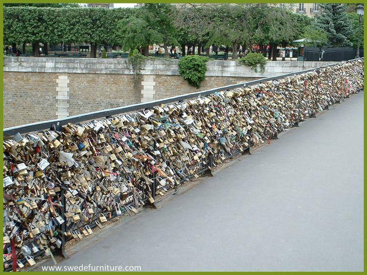 Locks of love