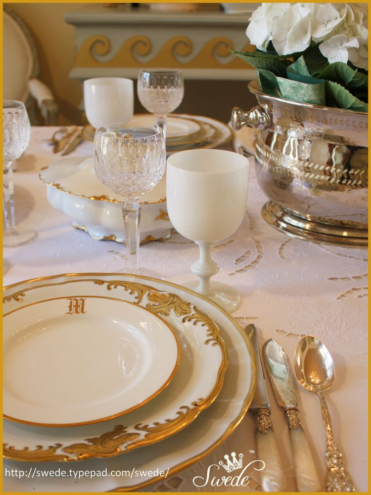 Place setting lo