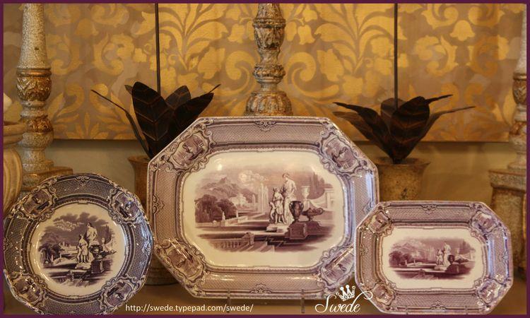Old platterslo