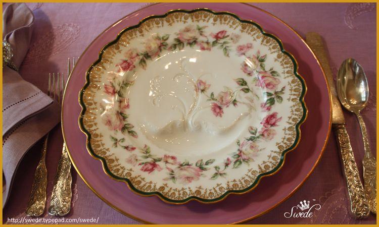 Haviland well plate lo