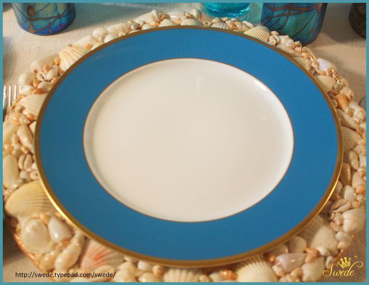 Dinner plate 2013_08_17 logo