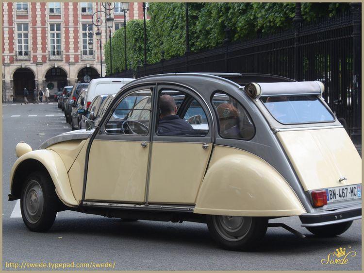 Cute French car 2013-05-2214 logo