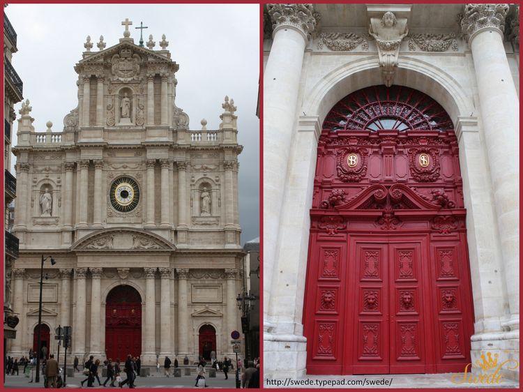 Saint paullogo