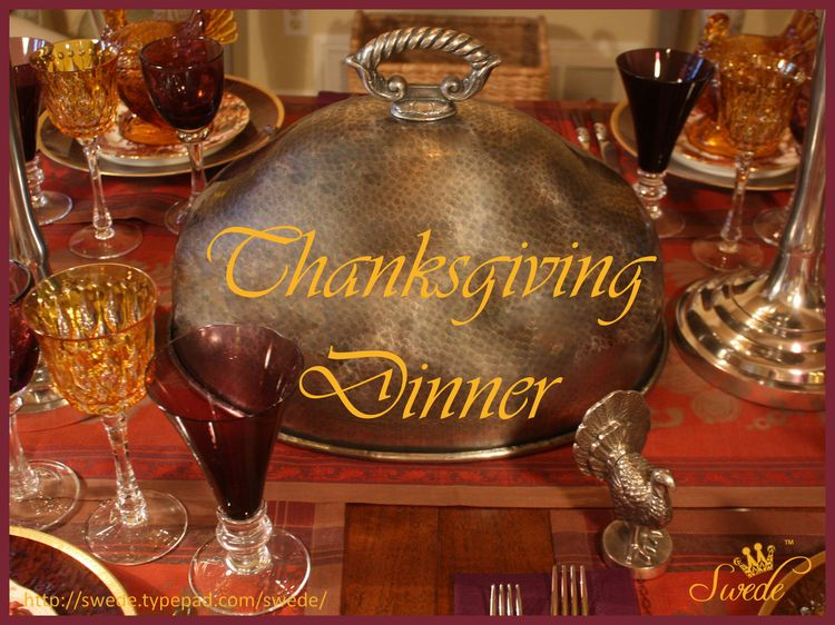 Turkey dome thanksgiving dinner logo