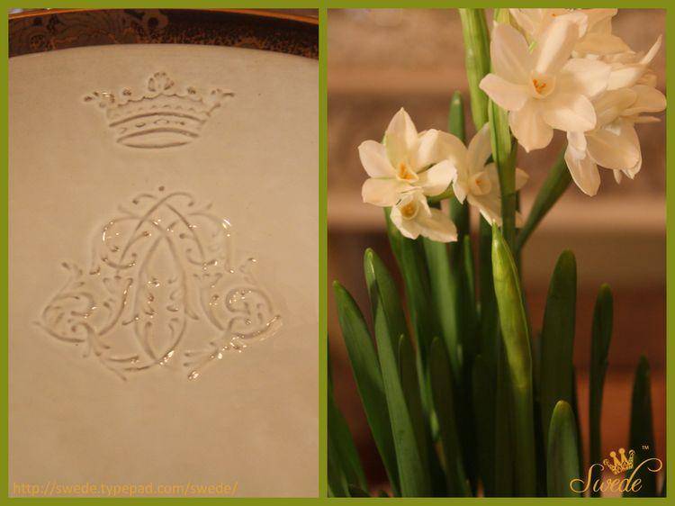 Emblem flowers borderlogo
