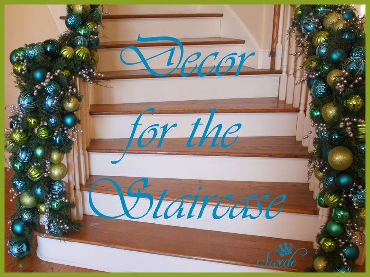 Decor Staircase