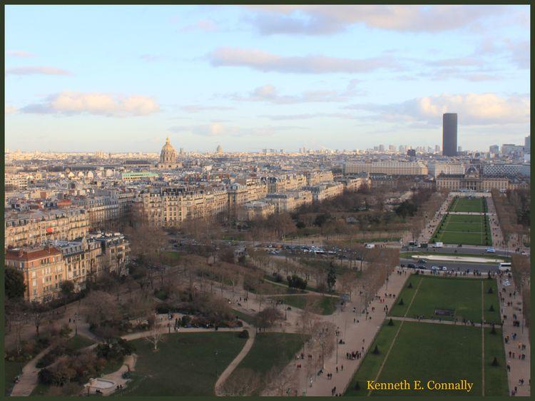 Eiffel view ken 2