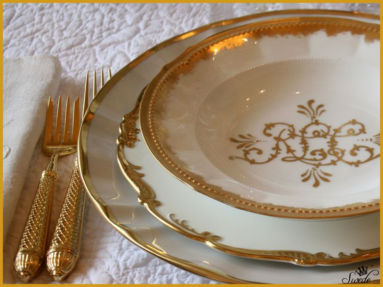Plate edgeslo