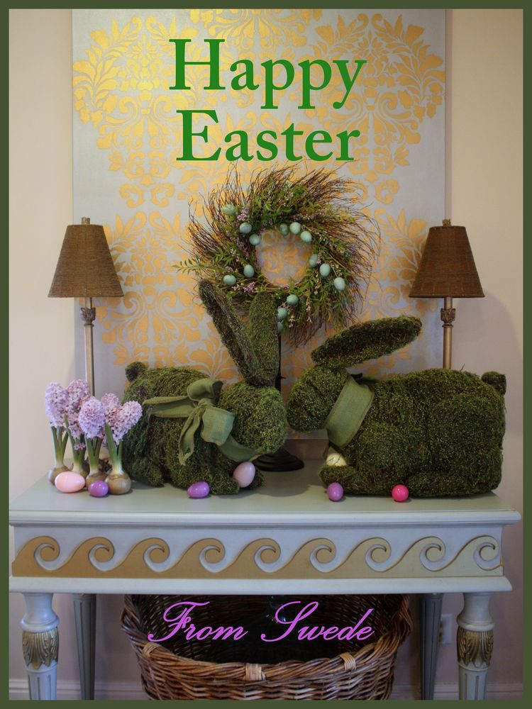 Easter from swede