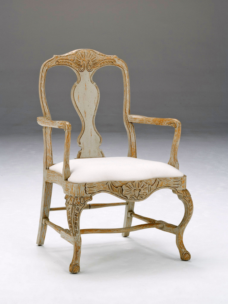 Swede Collection Rococo Chair