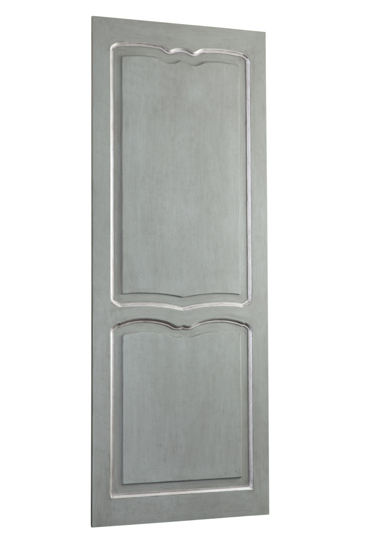 SC061 Grey-Silver Door Back