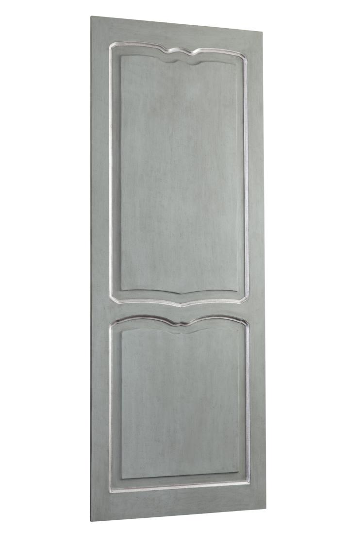 SC061 Grey-Silver Door Back