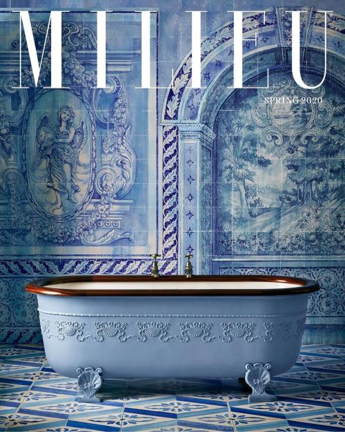 Cover spring 2020 milieu