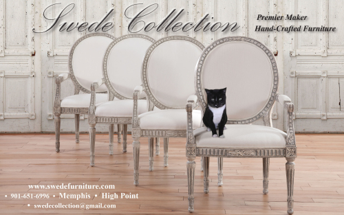 Milieu ad Ascot and SC026 chairs